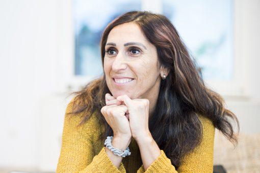 Portrait von Bernardina aus Portugal für www.lucys-sky.de Dina erzählt wie sie nach 17 Jahren in Deutschland ihren eigenen Weg ging